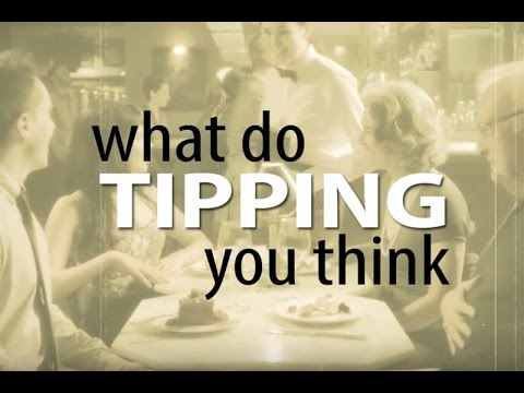 TIPPING?