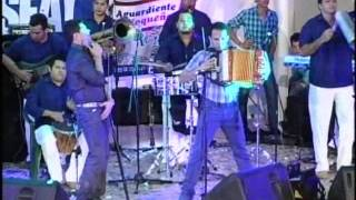 """CARLOS BOHORQUEZ & JOSE DIAZ """"LA MARIA NAMEN"""""""