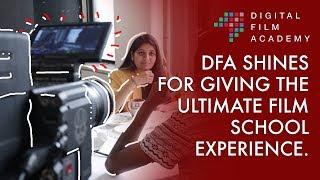 We Are Digital Film Academy New York