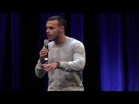 Osan Yaran | Gewinner des 15. Hamburger Comedy Pokals 2017