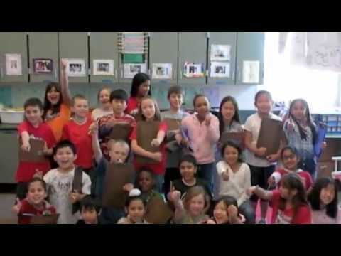 Fallon Middle School Star Testing 2009-2010 School Year - YouTube