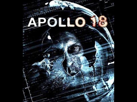 Аполлон 18 (фильм 2011г  триллер-ужас) ★★★★☆