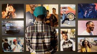 RESPECT: Hip-Hop Style & Wisdom - Amanda Sade