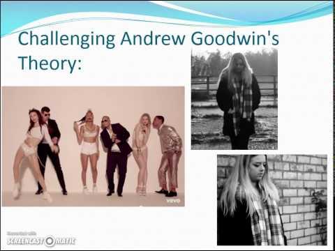 A2 Media Evaluation  Alice Nunn