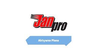 JANpro - Aktywna Piana samochody osobowe