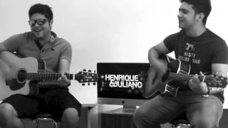 Curti Demais - Henrique e Juliano (Novo sucesso - ao Vivo) thumbnail