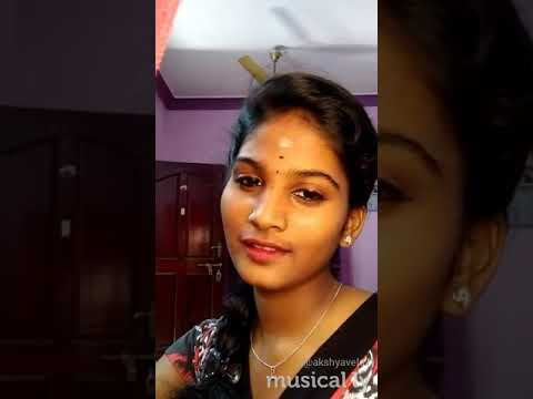 Kannu athu Gunu mathiri cute expertion at musically