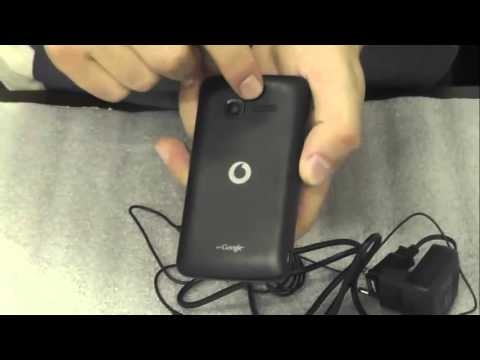 Vodafone Smart III Mini