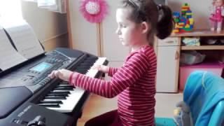 36 - Cheri cheri Lady - Modern Talking - cover keyboard Casio CTK-811EX