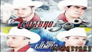 Bohemio Loco - Calibre 50 CD El Buen Ejemplo 2012 Estudio DjKalibre