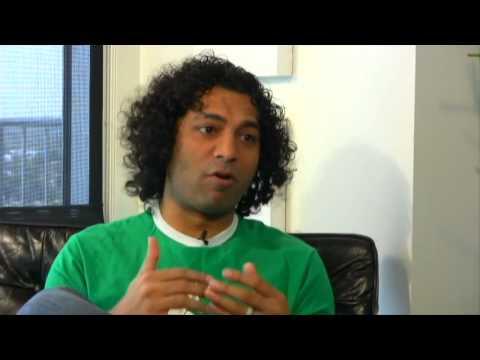 Why Study Economics, History, and Computer Science - Bijoy Goswami