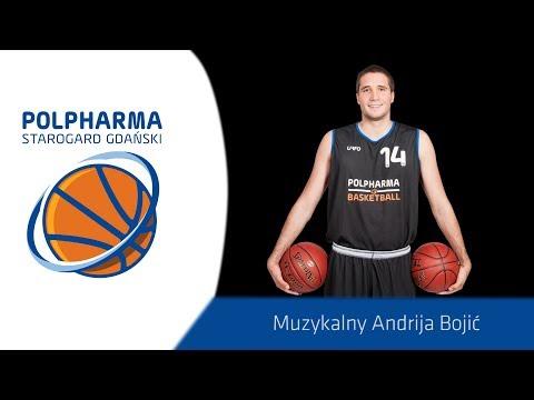 Muzykalny Andrija Bojić