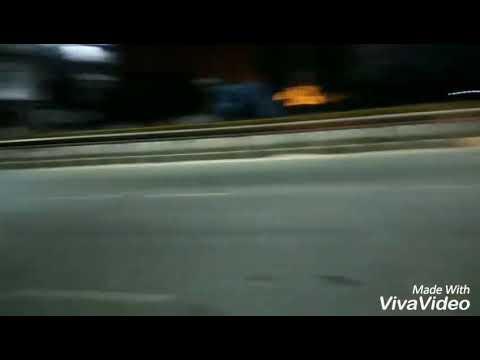 Fahad 37 Wheelie Race