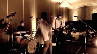 Boys of Summer - Lana Nesnas and Paul Winn (Don Henley cover)