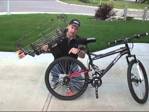 Bowkaddy Mountain Bike Install Youtube