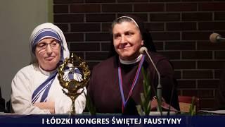 I Kongres Świętej Faustyny | Panel IV | Dyskusja