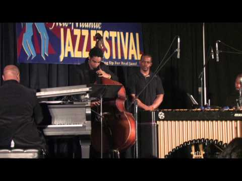 The Amazing Warren Wolf Plays Duke Ellington