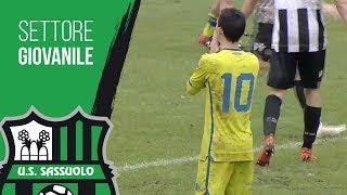 Primavera 1 TIM: Udinese-Sassuolo 1-0
