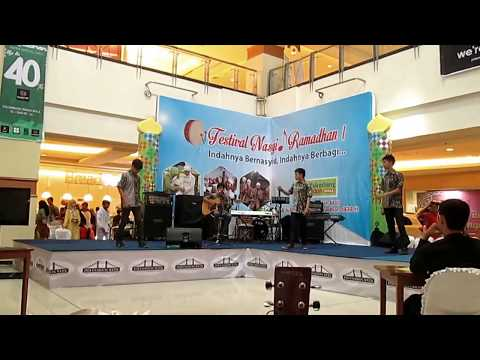 Kita Semua Sama - Moslem Generation Nasheed (Festival Nasyid Ramadhan)