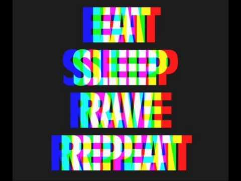 Juicy M, JapaRoll & Gil Sanders - Rodeo Sleep Rave Repeat
