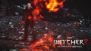 The Witcher 2 : Assassins of Kings - #21: O Resultado da Guerra!