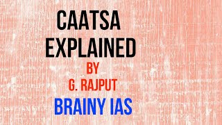 CAATSA Explained | Indo-US relations