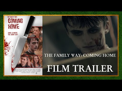 The Family Way: Coming HomeTrailer