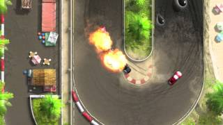 VS  Racing 2 - Gameplay