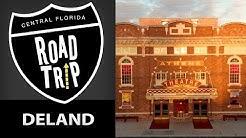Central Florida Roadtrip: Deland
