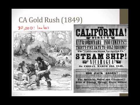 Slavery, Civil War, and Reconstruction Part 3 (mrkinglphs)