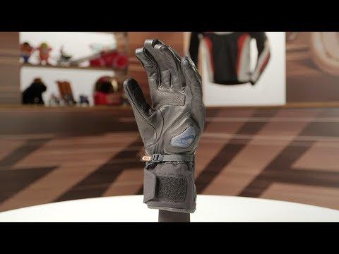 REV'IT! Livengood GTX Gloves Review