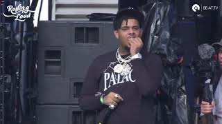 Smokepurpp - I Put My Red Bottoms on Her Thousand Dollar Furniture (First time live)
