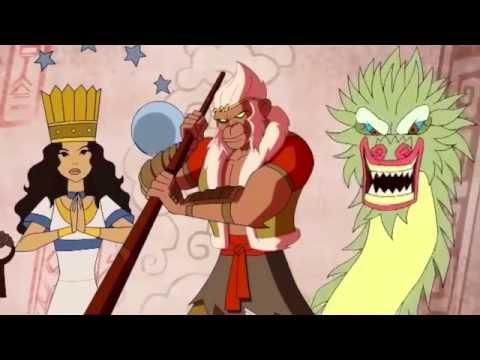 Anunnaki/Nibiru/Sitchin in Scooby-Doo.