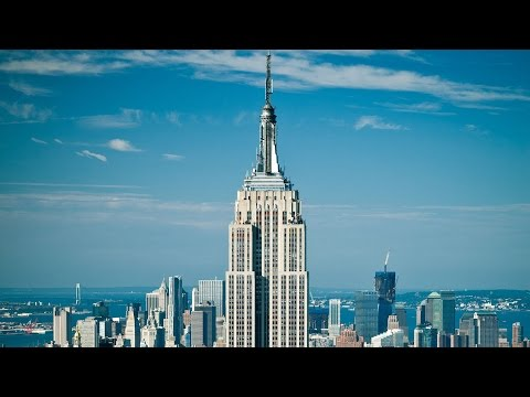 10 Incredible FACTS about The Empire State Building!