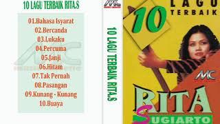 Download RITA SUGIARTO 10 LAGU JADUL TERBAIK