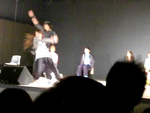 Tutors Guest Performance@UNION SHOWCASE 2009.!!*