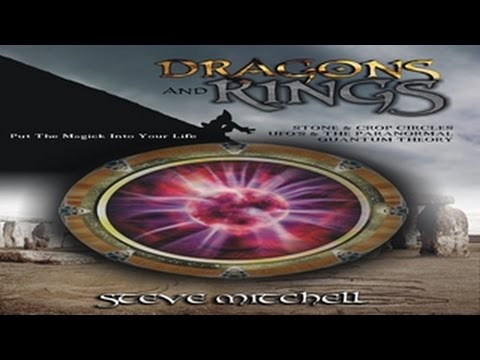 Dragons & Rings: Stone and Crop Circles, UFOs and the Paranormal, Quantum Theory