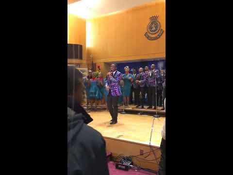 *NEW*  - Ngigcine - Sibusiso Mthembu & Joyous Celebration!