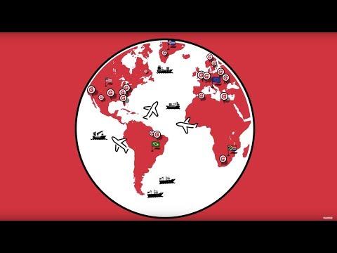 Grainger Worldwide