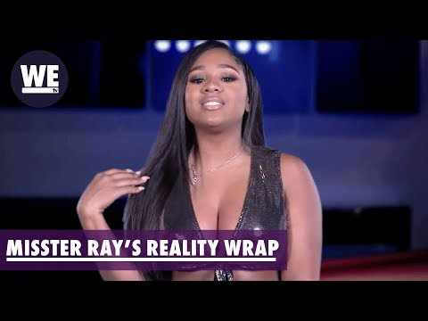 Growing Up Hip Hop: Atlanta Season Finale | Misster Ray's Reality Wrap