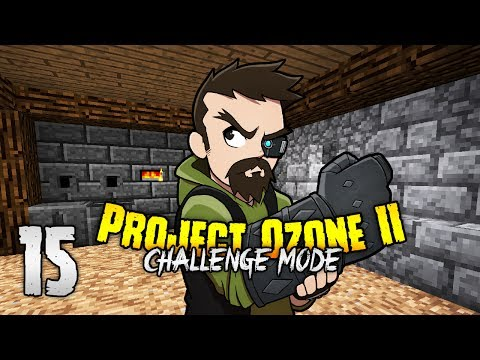 Blacksmith Plot! | Minecraft: Project Ozone 2 | #15