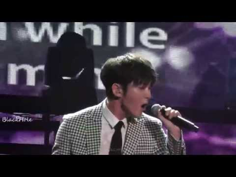 Lee Joon Gi - FOR A WHILE at Beijing FM イジュンギ 이준기 李準基
