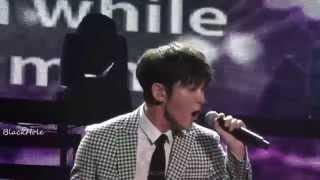 Lee Joon Gi - FOR A WHILE at Beijing FM イジュンギ 이준기 李準基