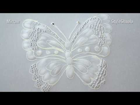 Parchment Craft | Butterfly
