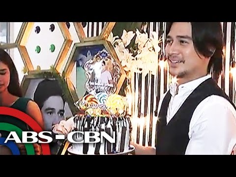 TV Patrol: Vhong Navarro, Piolo Pascual...
