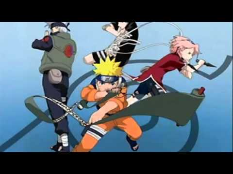 naruto we are fighting dreamers youtube