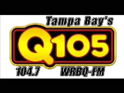 Q-105 Jingle Mix