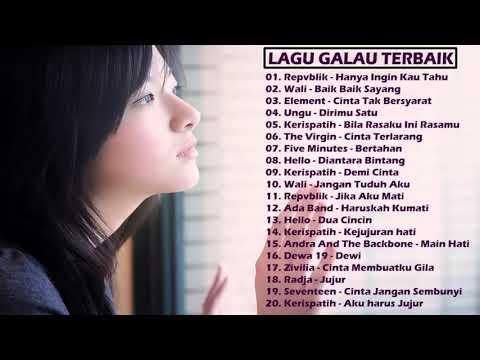 Download  Semua Cewek Menangis Mendengar Lagu Ini   Lagu Galau Indonesia Terpopuler Sampai 2018   2019 Gratis, download lagu terbaru