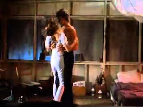 Dirty Dancing - Cry to Me - Clip from the movie!