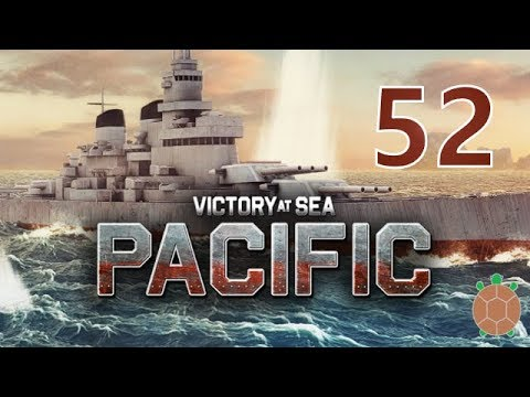 Victory at Sea Pacific | United States - 52 - Merchant Ship Massacre